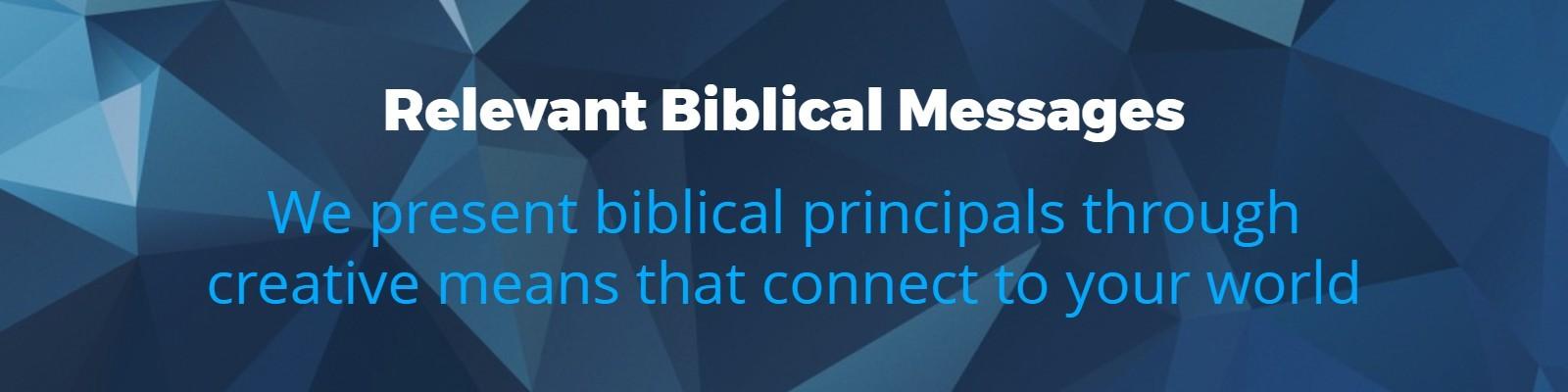 Biblical Messages